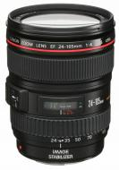 Объектив Canon EF 24-105mm f/4L IS USM (0344B006)