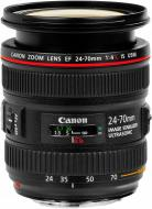 Объектив Canon EF 24-70 f/4L IS USM (6313B005)