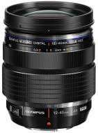 Объектив Olympus EZ-M1240-EZ ED 12-40mm 1:2.8 Black (V314060BE000)