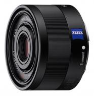 Объектив Sony 35mm f/2.8 Carl Zeiss for NEX FF (SEL35F28Z.AE)
