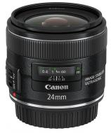 Объектив Canon EF 24mm f/2.8 IS USM (5345B005)