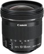 �������� Canon EF-S 10-18mm f/4.5-5.6 IS STM