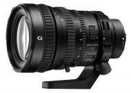 Объектив Sony 28-135mm f/4.0 G Power Zoom for NEX FF (SELP28135G.SYX)