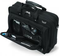 Сумка для ноутбука Dicota TopTraveler Regular Black (N8968N)