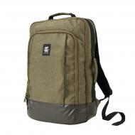 Рюкзак для ноутбука Crumpler Private Surprise Backpack XL (dk.khaki/deep brown) (PSBP-XL-012)