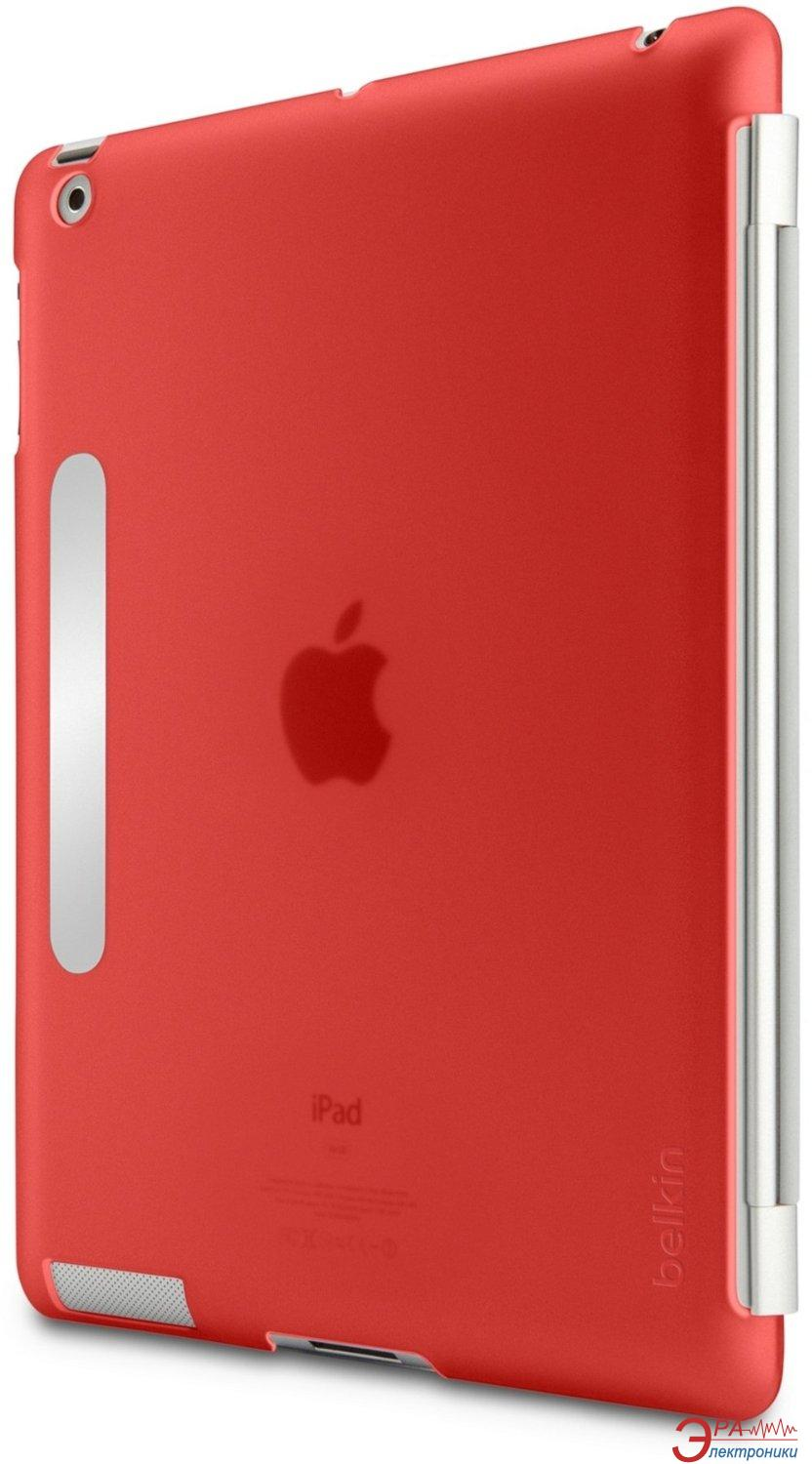 Чехол Belkin Snap Shield Secure (Red) (F8N745cwC02)