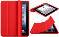 �����-��������� Apple Smart Case ��� iPad (red) (MD579ZM/A)