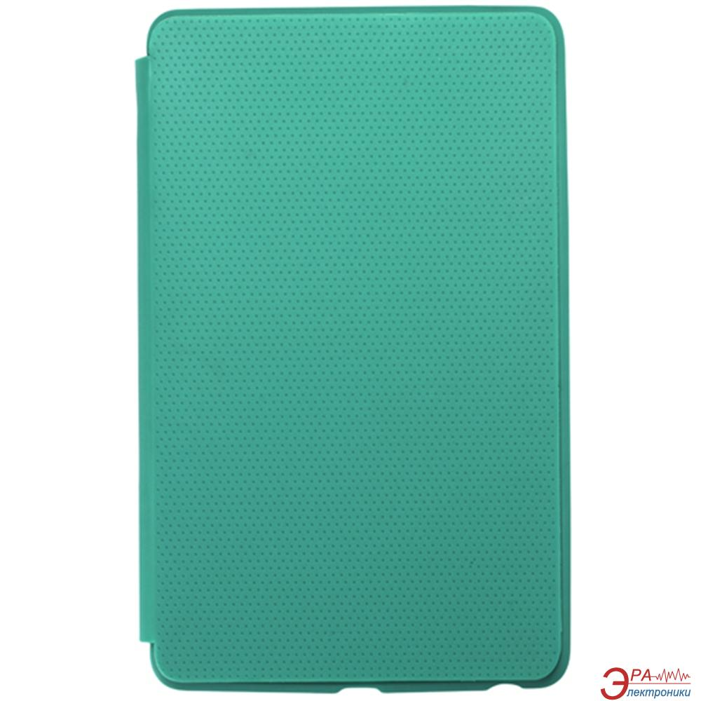 Обложка Asus Nexus 7 3G Travel Cover Teal (90-XB3TOKSL00140-)
