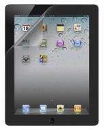 Защитная пленка Belkin iPad2 Screen Overlay ANTI-SMUDGE (F8N662cw)