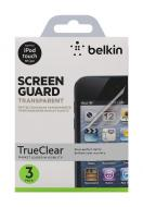 �������� ������ Belkin iP�d touch 5Gen Screen Overlay CLEAR 3in1 (F8W208cw3)