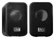 Акустическая система HP Notebook Speakers (Europe) (NN109AA) Black