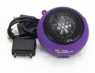 Акустическая система Your Device Mini speaker MobiSound VI (PUMS003) Violet