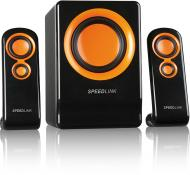������������ ������� Speed Link Vivente 2.1 (SL-8221-BOR) Black-Orange