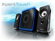 ������������ ������� TRUST XpertTouch 2.1 (17460) Black/Blue