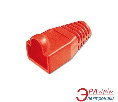 Колпачек Digitus for RJ45 Red (A-MOT/R8/8)
