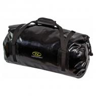 Сумка дорожная Highlander Mallaig Drybag Duffle 35 Black (Waterproof) (924191)