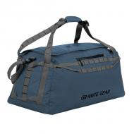 Сумка дорожная Granite Gear Packable Duffel 100 Basalt/Flint (924423)