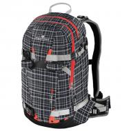 Рюкзак Ferrino Wave 30 Tartan Black (922856)