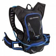 Рюкзак Highlander Raptor Hydration Pack 10 Black/Blue (924216)