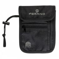 Сумка для документов Ferrino Anouk RFID Black (925717)