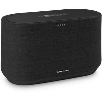 Акустическая система Harman Kardon Citation 500 (HKCITATION500BLKEU) Black