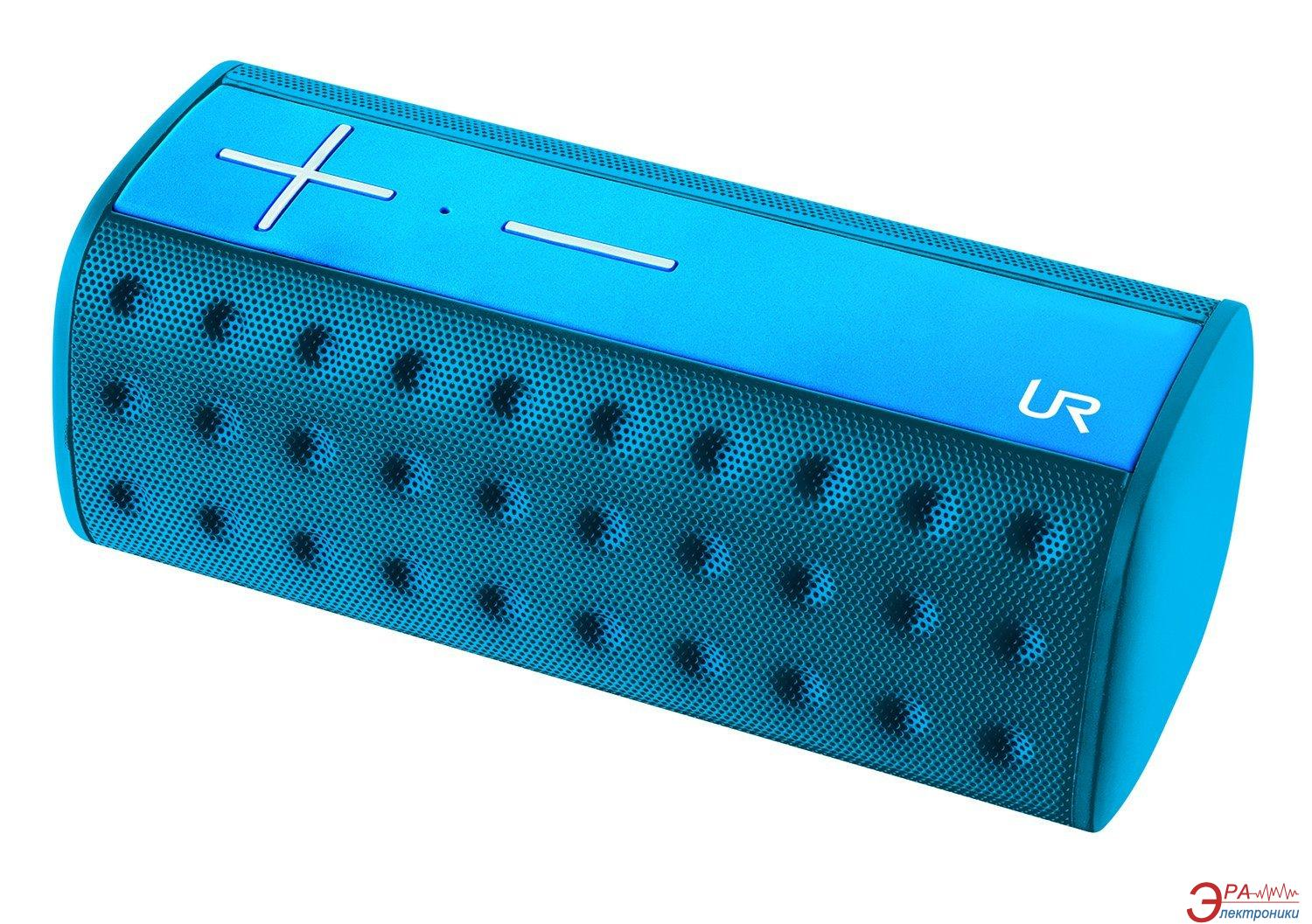 Акустическая система TRUST URBAN REVOLT Deci Wireless Speaker (20098) Blue