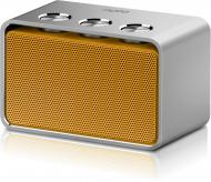 Акустическая система Rapoo A600 Bluetooth Portable NFC Speaker Yellow
