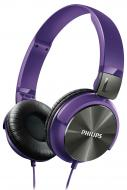 Наушники Philips SHL3160 Purple (SHL3160PP/00)