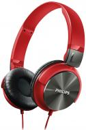 Наушники Philips SHL3160 Red (SHL3160RD/00)