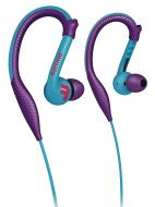 Наушники Philips ActionFit SHQ3200PP/10 Purple