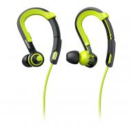 Наушники Philips SHQ3400CL/00 Carbon lime