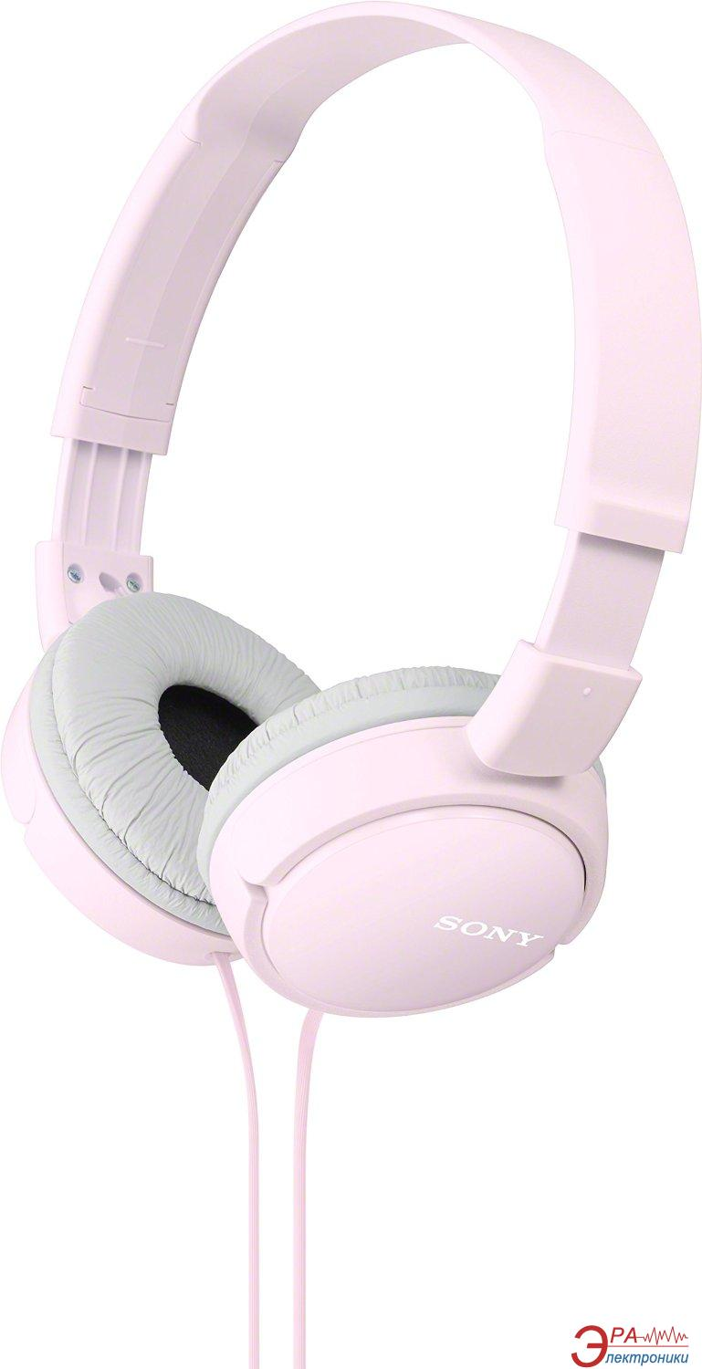 Наушники Sony MDR-ZX110 Pink (MDRZX110P.AE)