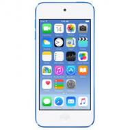 MP3-MP4 ����� Apple A1574 iPod Touch 64 Gb Blue (MKHE2RP/A)