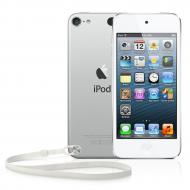 MP3-MP4 ����� Apple A1574 iPod Touch 16 Gb White Silver (MKH42RP/A)