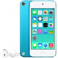 MP3-MP4 плеер Apple A1574 iPod Touch 16 Gb Blue (MKH22RP/A)