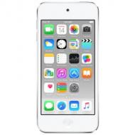 MP3-MP4 плеер Apple A1574 iPod Touch 64 Gb White Silver (MKHJ2RP/A)