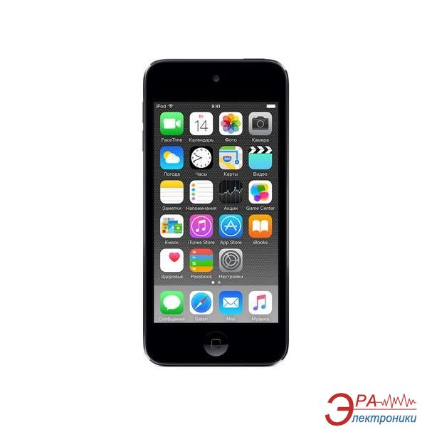 MP3-MP4 плеер Apple A1574 iPod Touch 64 Gb Space Gray (MKHL2RP/A)