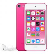 MP3-MP4 плеер Apple A1574 iPod Touch 16 Gb Pink (MKGX2RP/A)