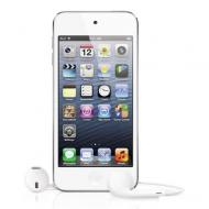 MP3-MP4 ����� Apple A1421 iPod Touch 16GB (5Gen) 16 Gb White&Silver (MGG52RP/A)