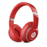 Гарнитура Beats Studio 2 Wireless Over-Ear Headphones Red (MH8K2ZM/A)