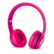 Гарнитура Beats Solo2 On-Ear Headphones Pink (MHBH2ZM/A)