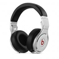 Гарнитура Beats Pro Over-Ear Headphones Black (MH6P2ZM/A)