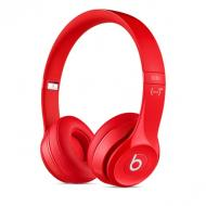 Гарнитура Beats Solo2 On-Ear Headphones Red (MH8Y2ZM/A)