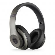 Гарнитура Beats Studio 2 Over-Ear Headphones Titanium (MHAD2ZM/A)