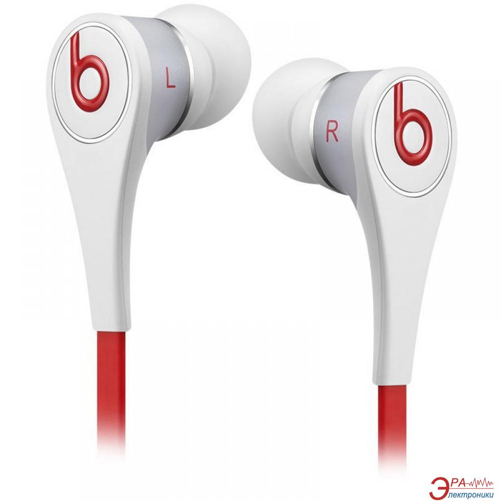 Гарнитура Beats Tour In-Ear Headphones White (MH7Y2ZM/A)