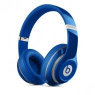 Гарнитура Beats Studio 2 Wireless Over-Ear Headphones Blue (MHA92ZM/A)