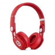 Гарнитура Beats Mixr High-Performance Professional Headphones Red (MH6K2ZM/A)