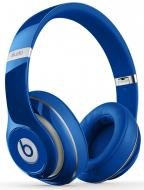 Гарнитура Beats Studio 2 Over-Ear Headphones Blue (MH992ZM/A)