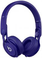 Гарнитура Beats Mixr High-Performance Professional Headphones Indigo (MHC92ZM/A)