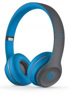 ��������� Beats Solo2 Wireless Headphones (Active Collection - Flash Blue) (MKQ32ZM/A)